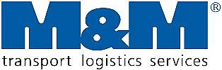M&M air sea cargo z Multicertyfikatem ISO9001:2008