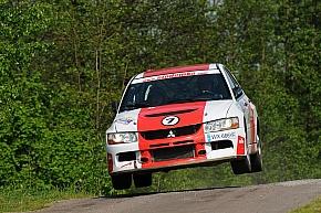 Siódemka Rally Performance Team znów na trasie