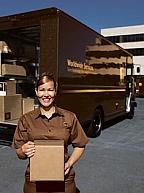 Kolejna odsłona kampanii reklamowej firmy UPS