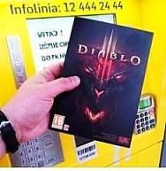 'Diablo III' dostarczone na czas