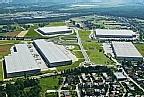 Panattoni rozpoczyna budowę 80 500 m²