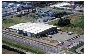 Mielecka fabryka Zielonej Budki w rozbudowie