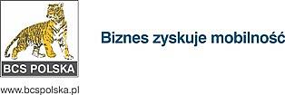 Wdrożenia systemów Auto ID firmy BCS Polska