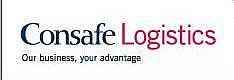 Consafe Logistics najlepszym dostawcą WMS