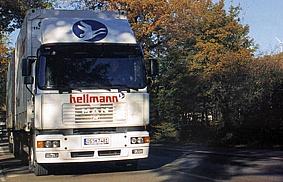 Hellmann Worldwide Logistics Polska w III kwartale