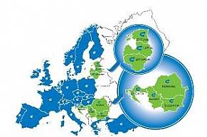 Chep w siedmiu kolejnych krajach Europy