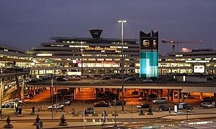 UPS rozbuduje hub w Kolonii/Bonn