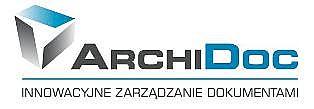 ArchiDoc zarchiwizuje dokumenty Ruch SA