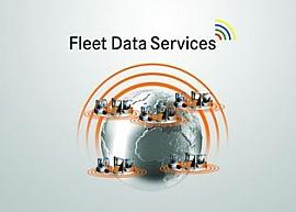 FleetDataServices - nowa jakość komunikacji