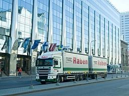 Nowe połączenie drobnicowe do Kaliningradu