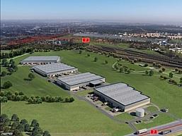 Panattoni wciąż buduje - kolejne 18 100 m²