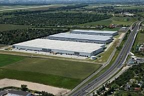 Firma AGART-PRO w Panattoni Park Poznań II