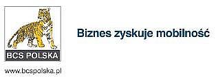 BCS Polska dla Damco