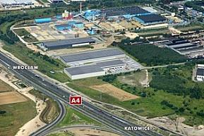 Ponad 30,600 m² nowej powierzchni Panattoni