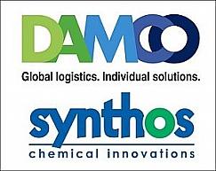 Damco dla branży chemicznej