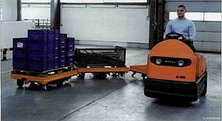 Still wyróżniony na Gali Logistyki i Transportu
