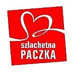 InFlavo wspiera akcję SZLACHETNA PACZKA