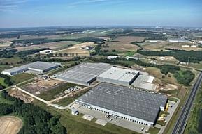 Hendi wynajmie 3 500 m2 w Poznaniu
