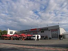 Nowy serwis Renault Trucks w Kaliszu