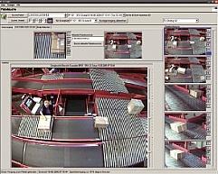 Automatyczne monitorowanie magazynów
