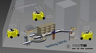 In4log 2010 - świat logistyki sprzętowej