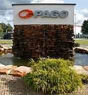 Czwarta chłodnia PAGO w budowie