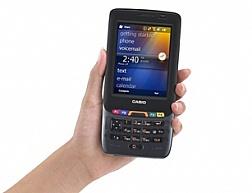 Casio IT-800 – Innowacja Handlu 2010