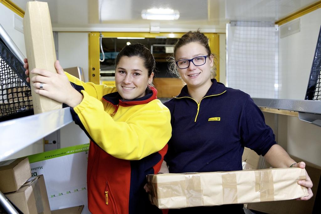 Grupa Deutsche Post DHL z Raportem o Społecznej Odpowiedzialności Biznesu
