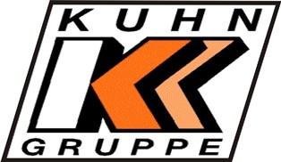 Logo Kuhn Polska Sp. z o.o.