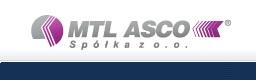 Logo MTL ASCO Sp. z o. o.