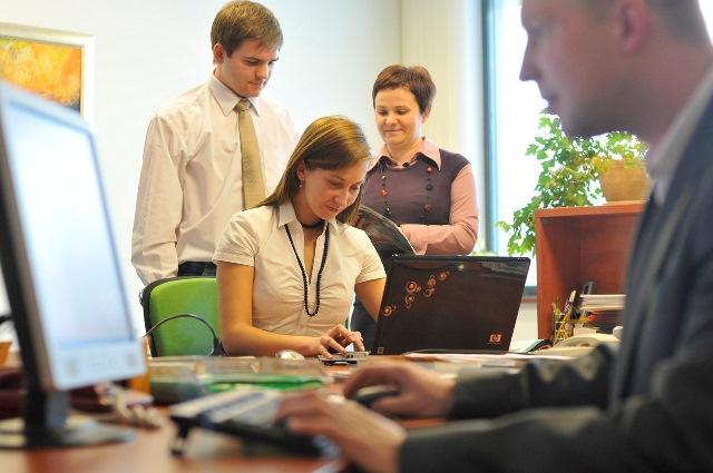 Letnie praktyki i staży w doświadczonej firmie
