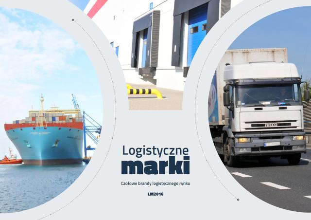Logistyczne Marki 2016