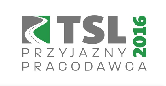 """Rusza II edycja Plebiscytu """"Przyjazny Pracodawca TSL"""""""