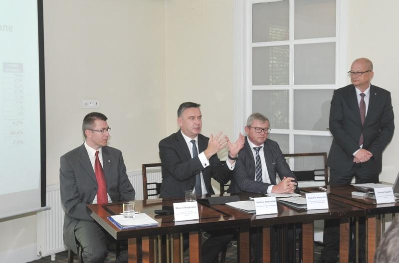 Polski leasing rośnie w siłę