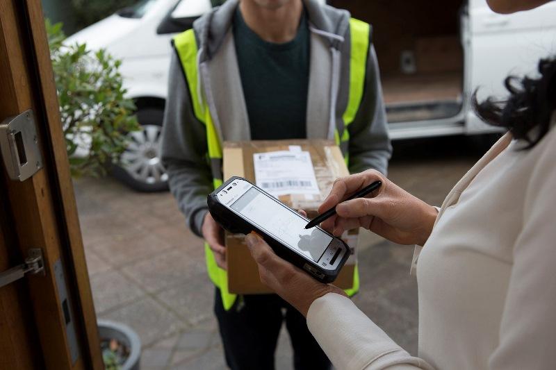Test dedykowanych urządzeń mobilnych