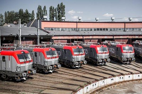 PKP CARGO ma już dziewięć z 15 nowoczesnych lokomotywy