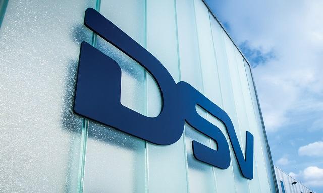 Zyski Grupy DSV rosną o ponad 10%
