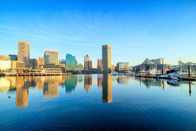 Nowe możliwości w Baltimore