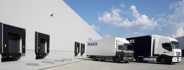 Rosną przychody ze sprzedaży w PEKAES
