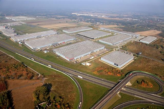 Rittal rośnie w siłę w SEGRO Logistics Park Stryków