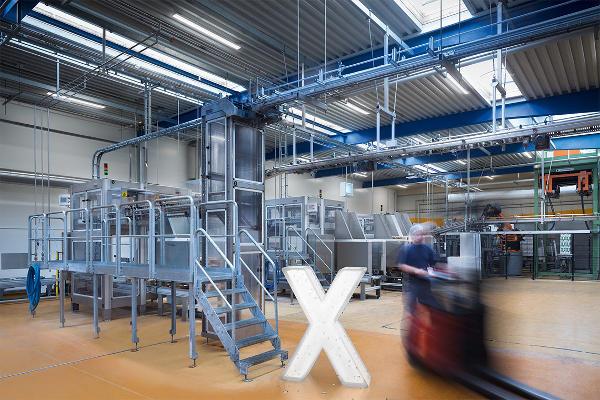X-tremalnie odporne oprawy oświetleniowe