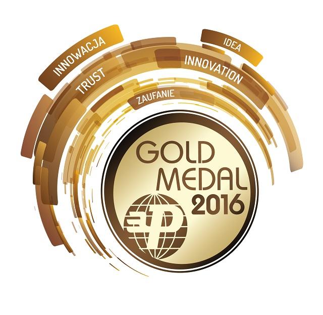 Złote Medale MTP
