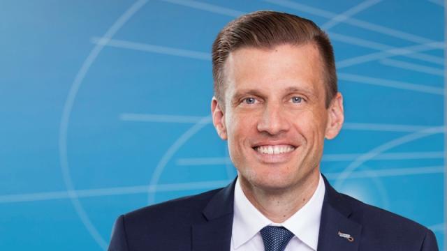 Nowy dyrektor zarządzający w Dachser