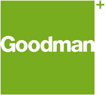 Goodman rozszerza współpracę z Amazon