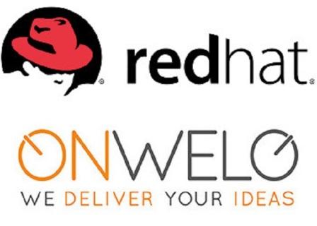 Onwelo: partnerstwo z Red Hat