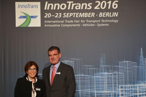 Solaris i Stadler nawiązują partnerską współpracę