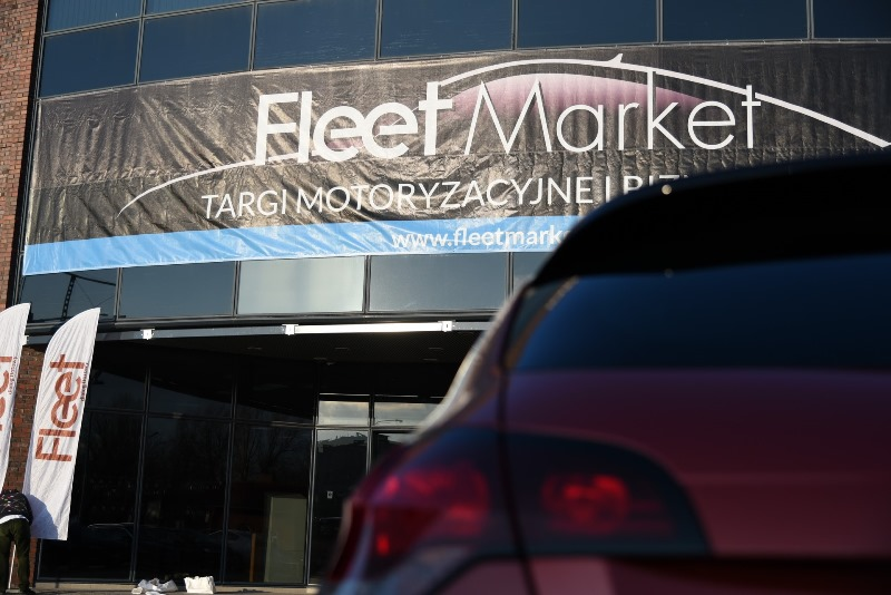 Targi Fleet Market 2016