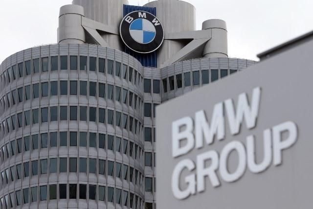 Logistyka posprzedażowa dla Grupy BMW