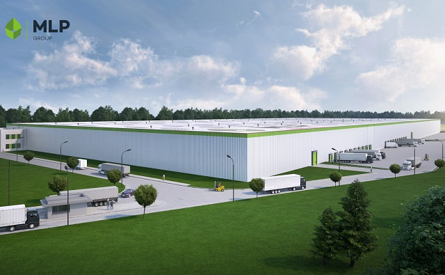 MLP zbuduje kolejne centra  dystrybucyjne