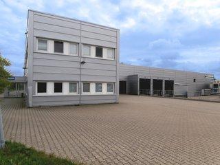 Staamp Poland powiększa halę produkcyjną